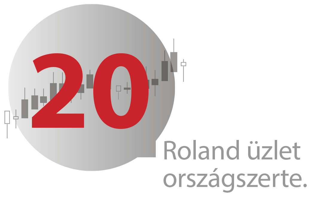 476d6660cc Versenyben és szövetségben a világmárkákkal - Roland Divatház Zrt ...